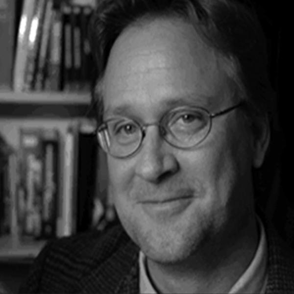 Dan Garrison: Producer / Correspondent In-Residence