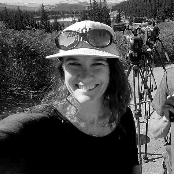 Julie Speer Jackson: Creator / Executive Producer