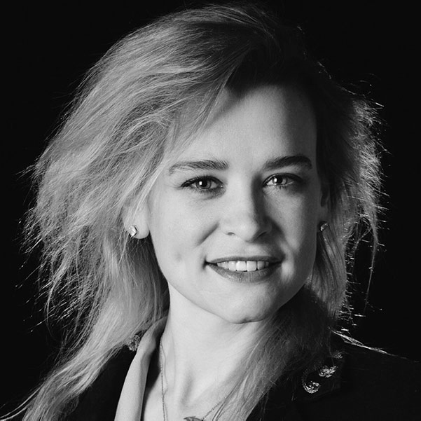 Kate Perdoni: Regional Producer – Colorado Springs