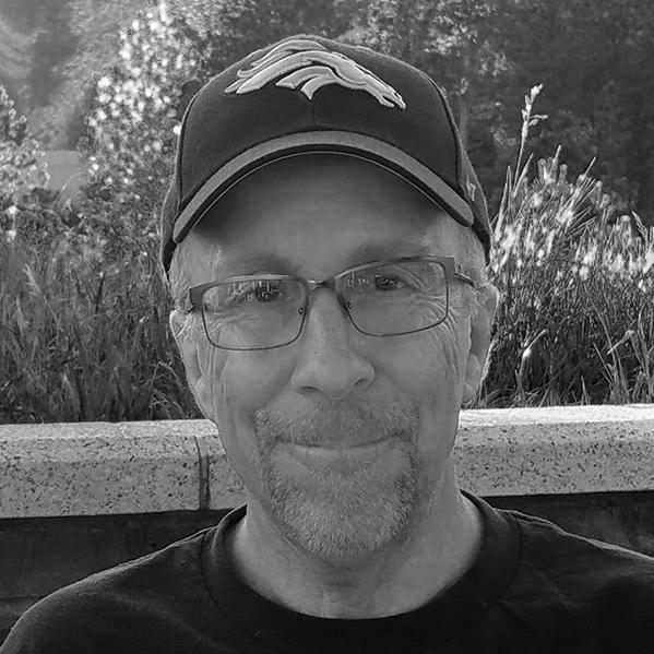 Scott Jones: Regional Producer – Pueblo