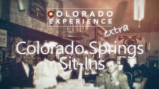 Web Extra: Colorado Springs Sit-Ins