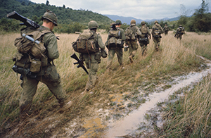Books and Movies About the Vietnam War