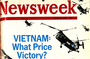 Researching the Vietnam War