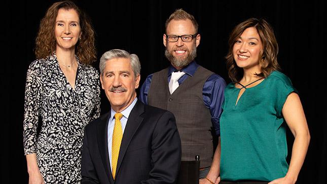"""Insight with John Ferrugia"" Wins duPont-Columbia Award"