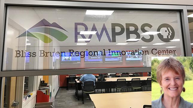 Regional Innovation Center Named for Public Media Champion