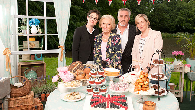 Great British Baking Show: Season 5 Preview