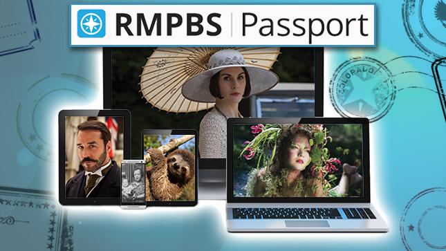 Introducing RMPBS Passport