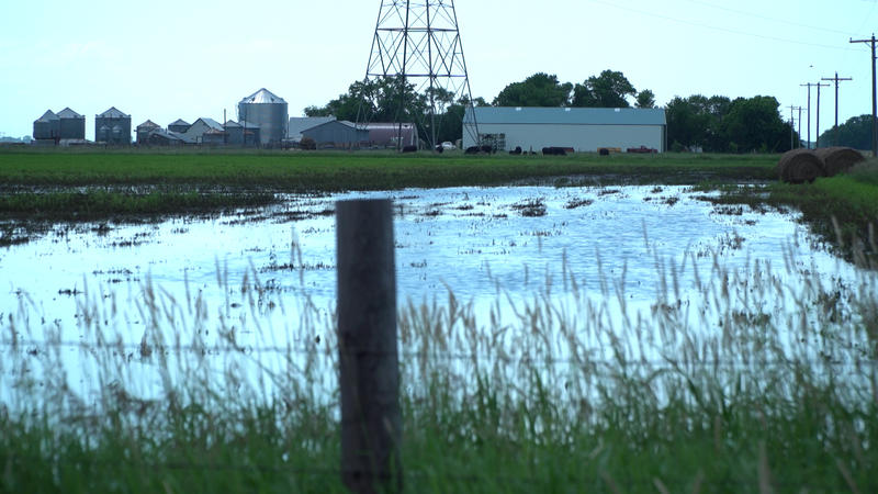 State Climatologist Provides Ag Outlook