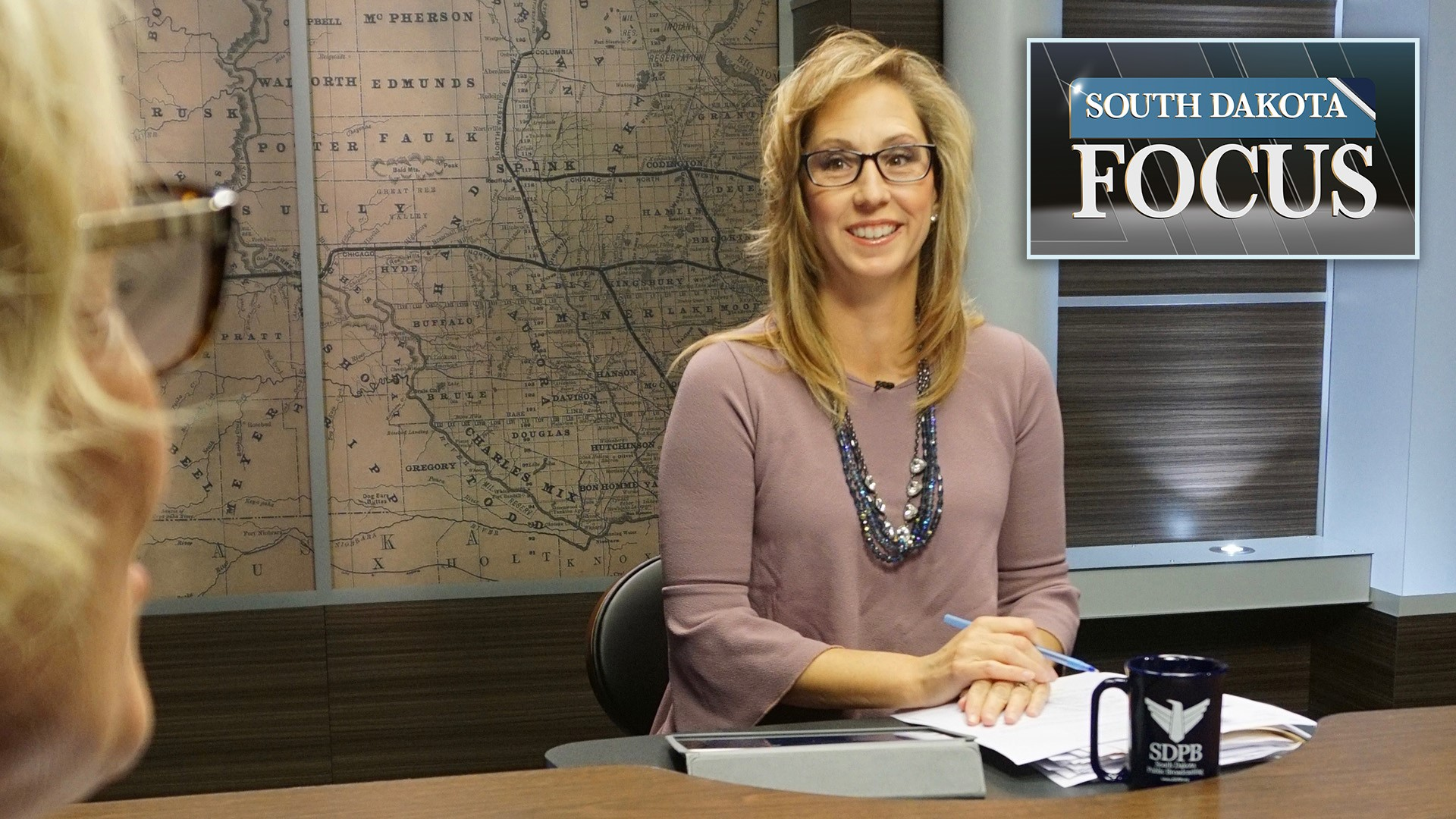 SOUTH DAKOTA FOCUS Weather: A Talk with the Experts