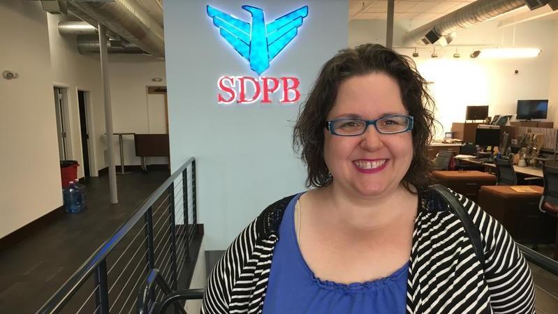 BHSU Sociologist Leslie Owen & Campus Food Insecurity