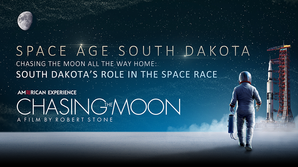 "SDPB Invites Public to Preview ""Space Age South Dakota"""