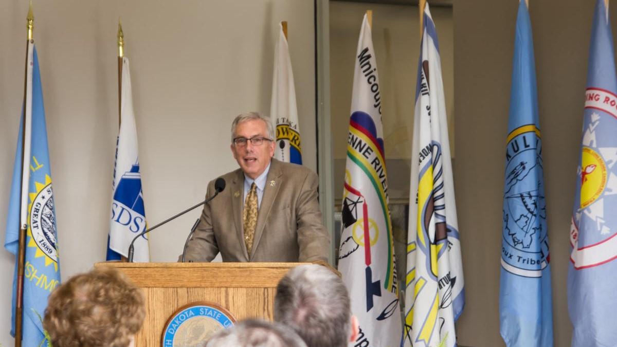 SDSU's Campus-Wide Effort for Native American Enrollment