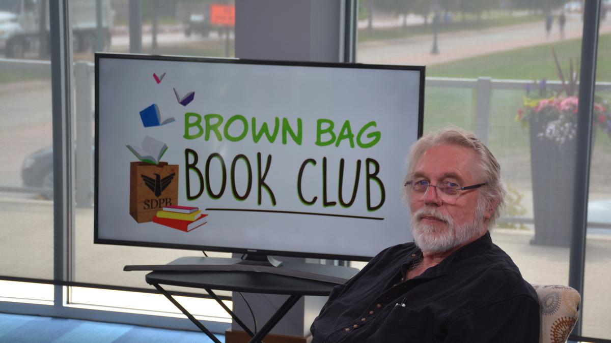 ICYMI: BROWN BAG BOOK CLUB: Kent Nerburn