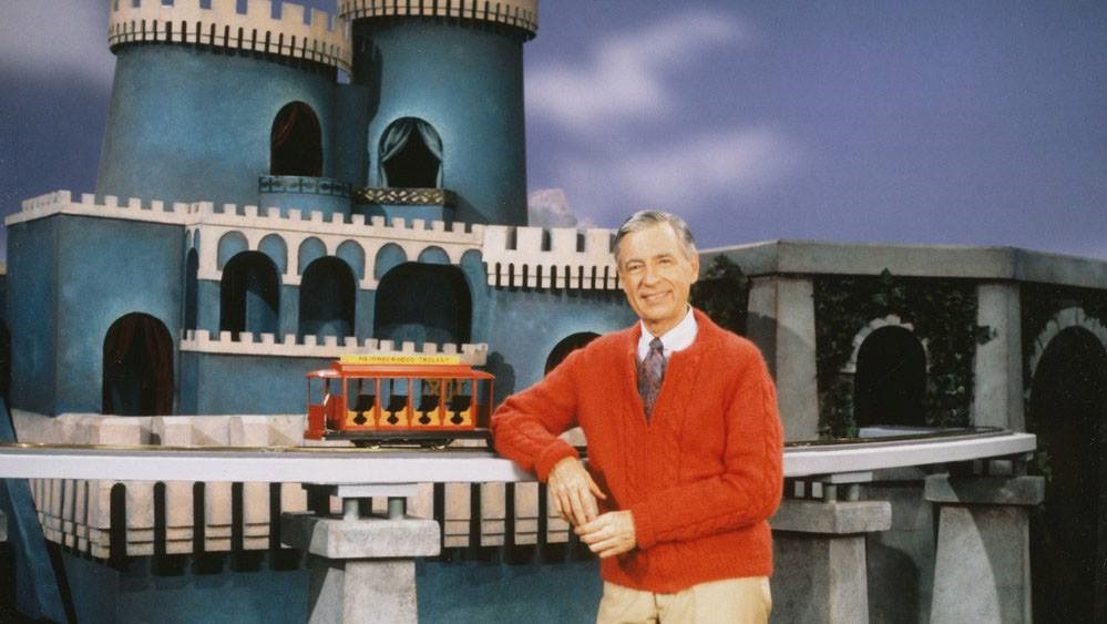 WON'T YOU BE MY NEIGHBOR? Free Watch Parties