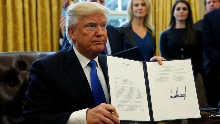 Keystone XL: New Presidential Permit Kicks Up New Litigation