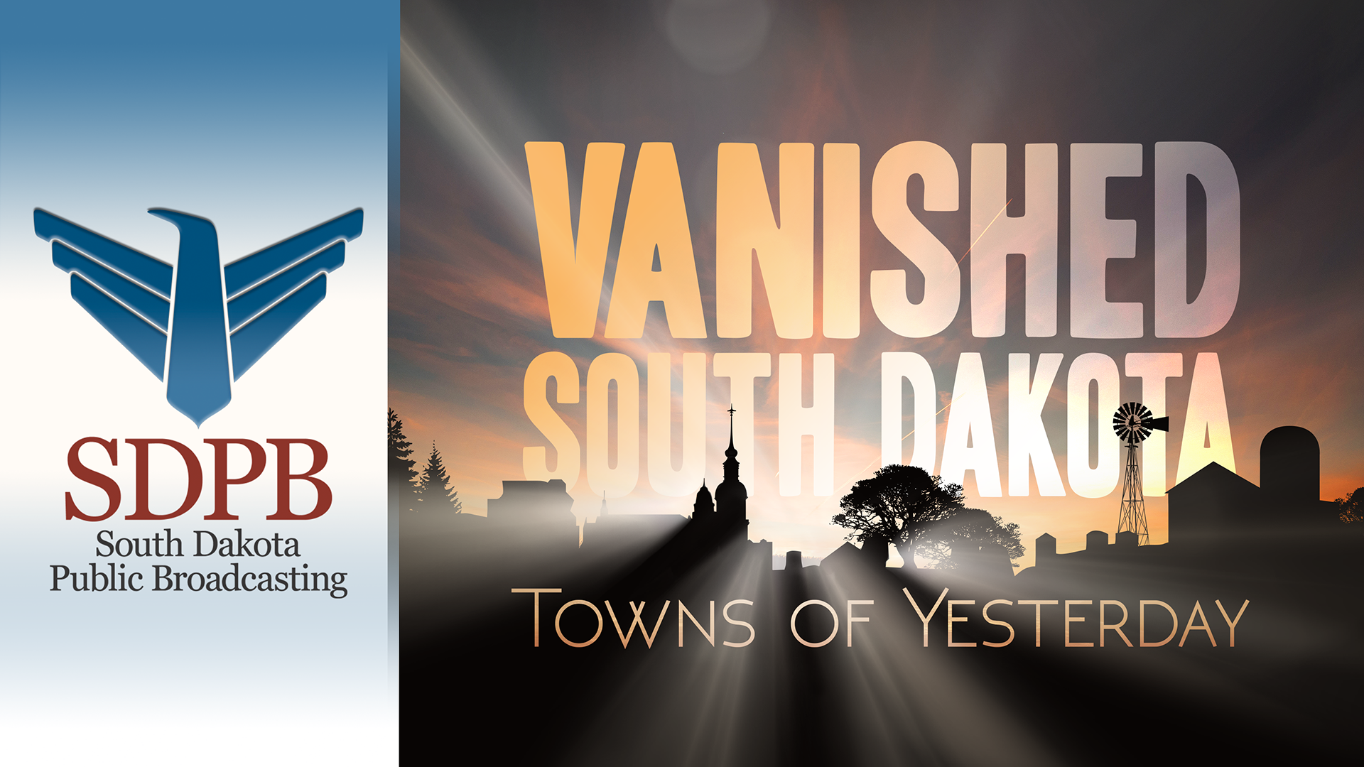 VANISHED SOUTH DAKOTA: Summer Screenings