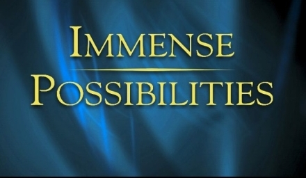 Immense Possibilities logo