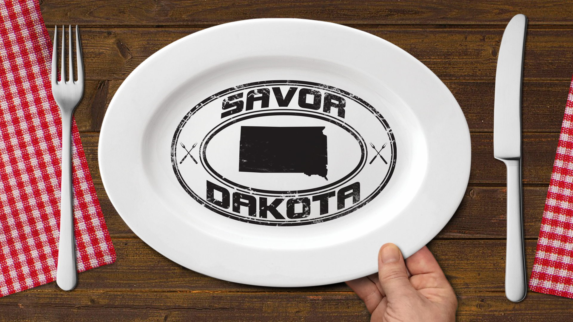 Savor Dakota