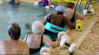 Got Arthritis? Exercise Can Help
