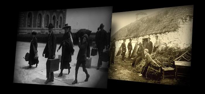 Settlement / Assimilation