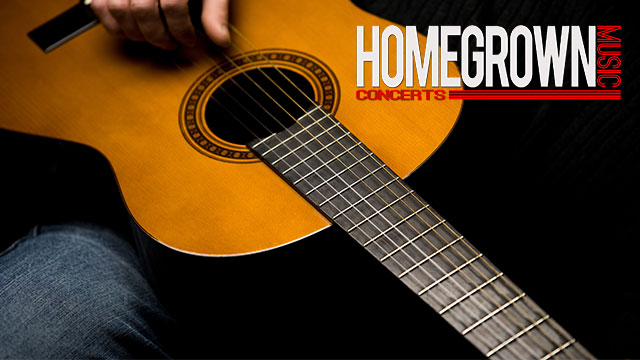 Homegrown Music with George Graham