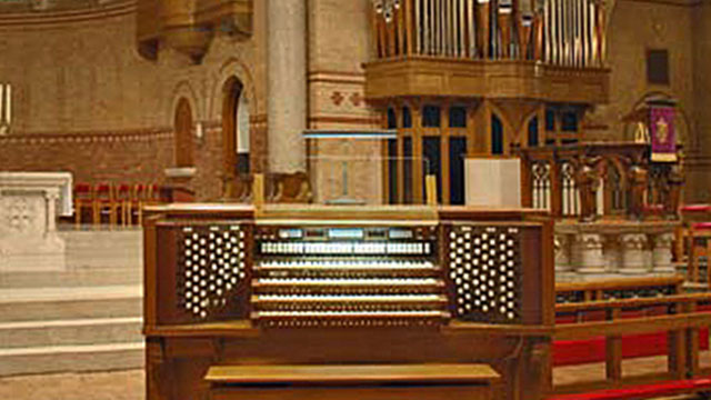 Music from St. Stephen's