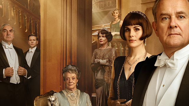 Downton Abbey: The Movie — Special Early Screening