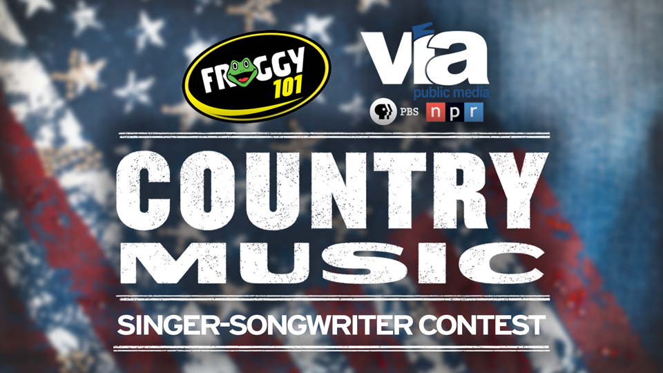 Country Music Singer-Songwriter Contest
