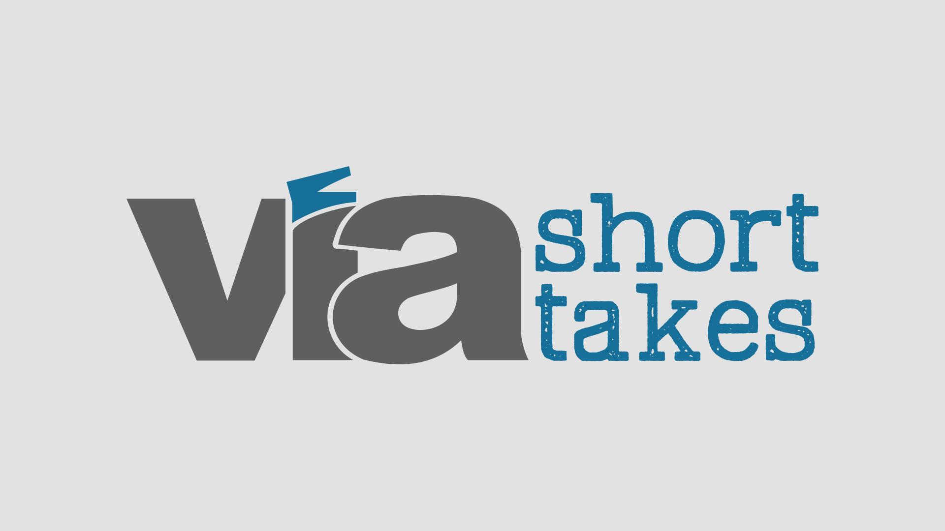 VIA Short Takes