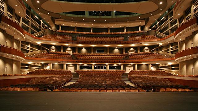 Sunday Concert Hall