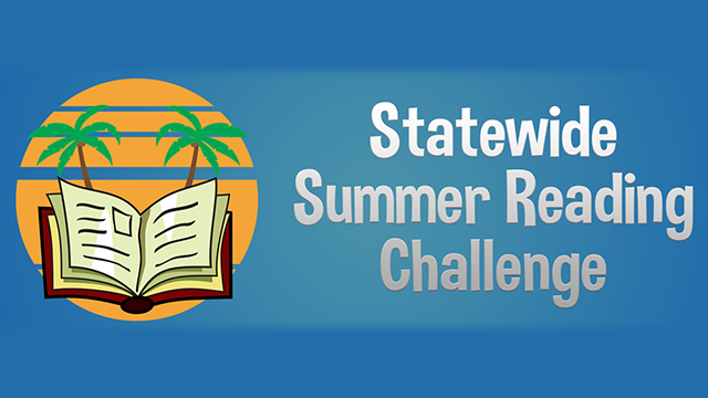 Statewide Summer Reading Competition