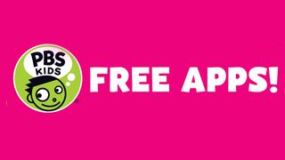 PBS Kids Free Apps