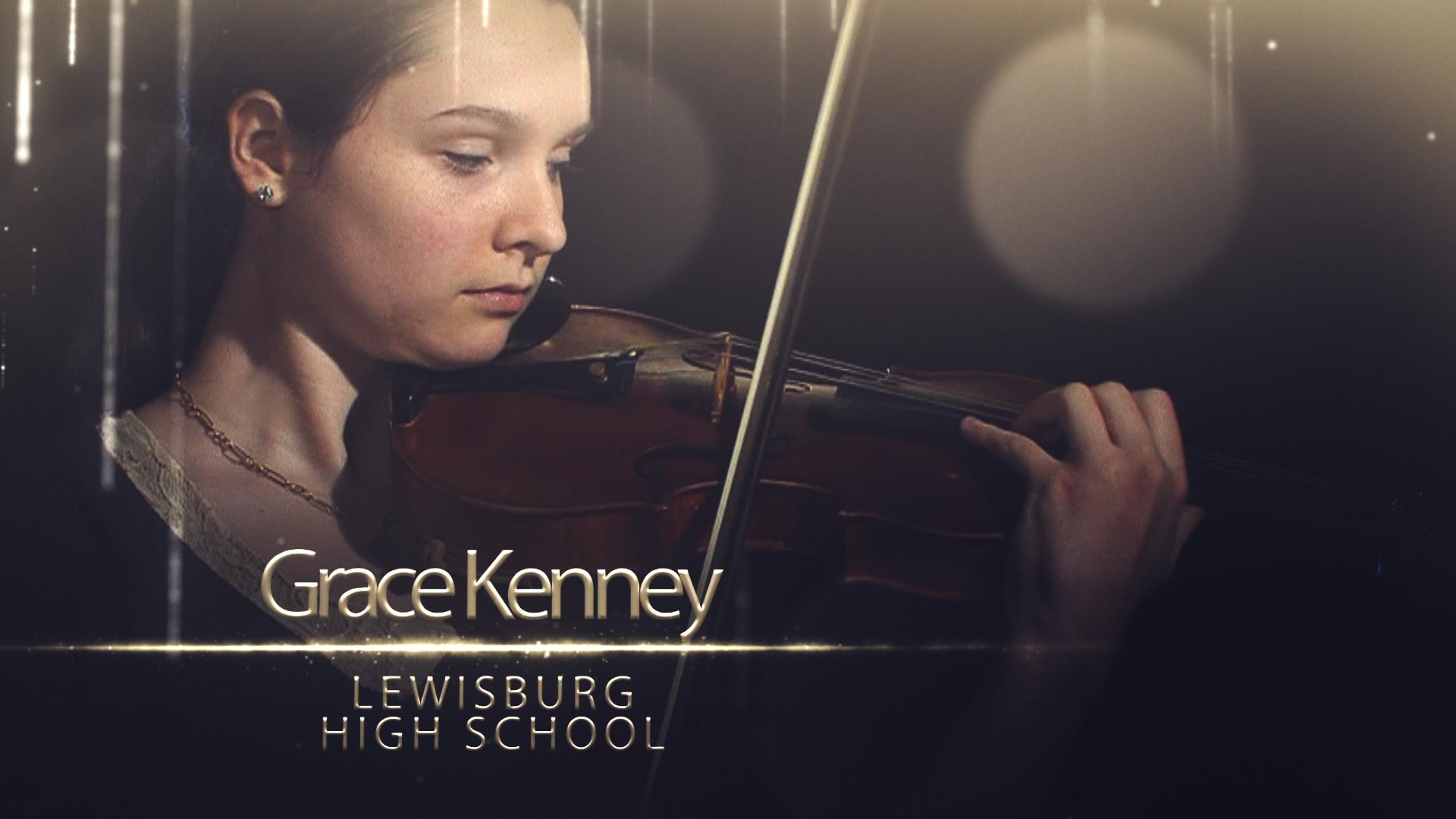 Grace Kenny