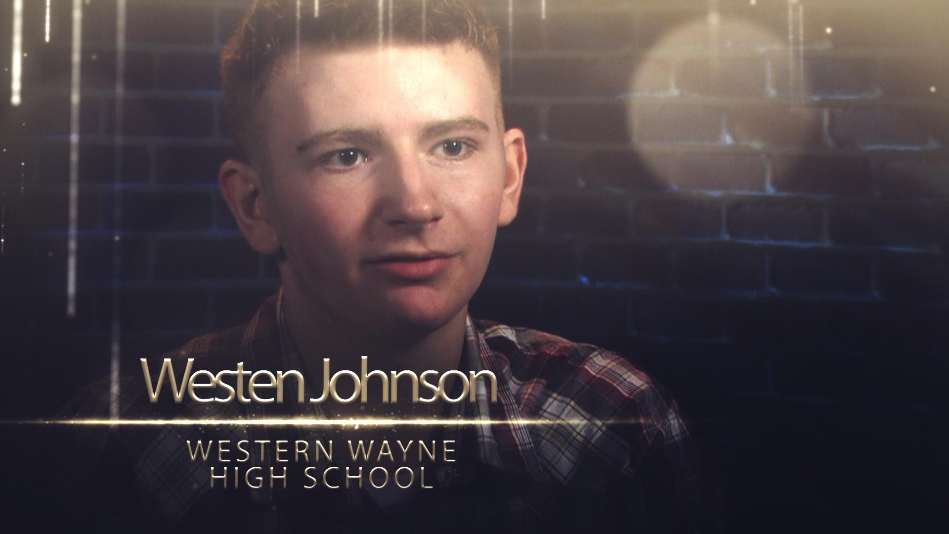 Westen Johnson