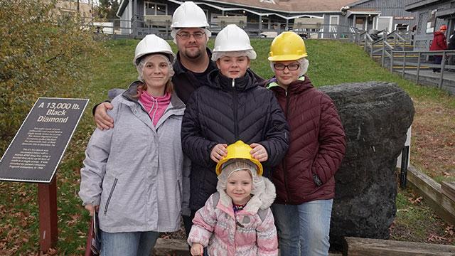 WVIA Family Days