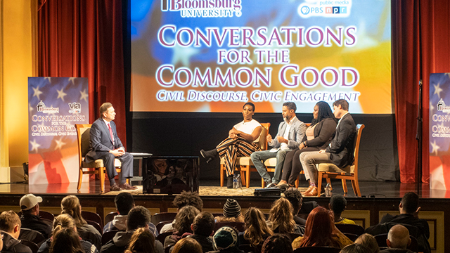 Conversations for the Common Good
