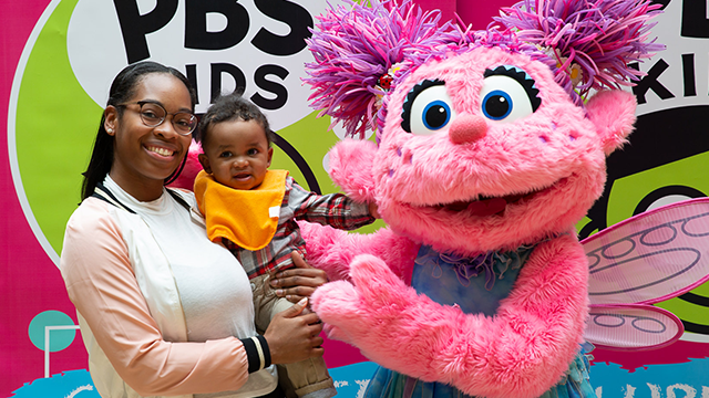 Sesame Street 50 Years and Counting Event