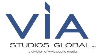 VIA Studios Global