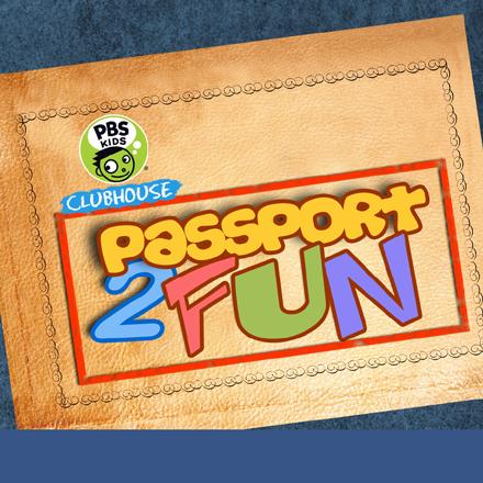 Passport 2 Fun