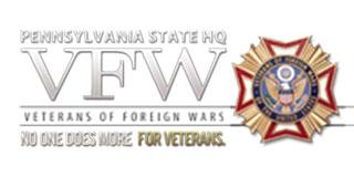 Pennsylvania Veterans of Foreign Affairs