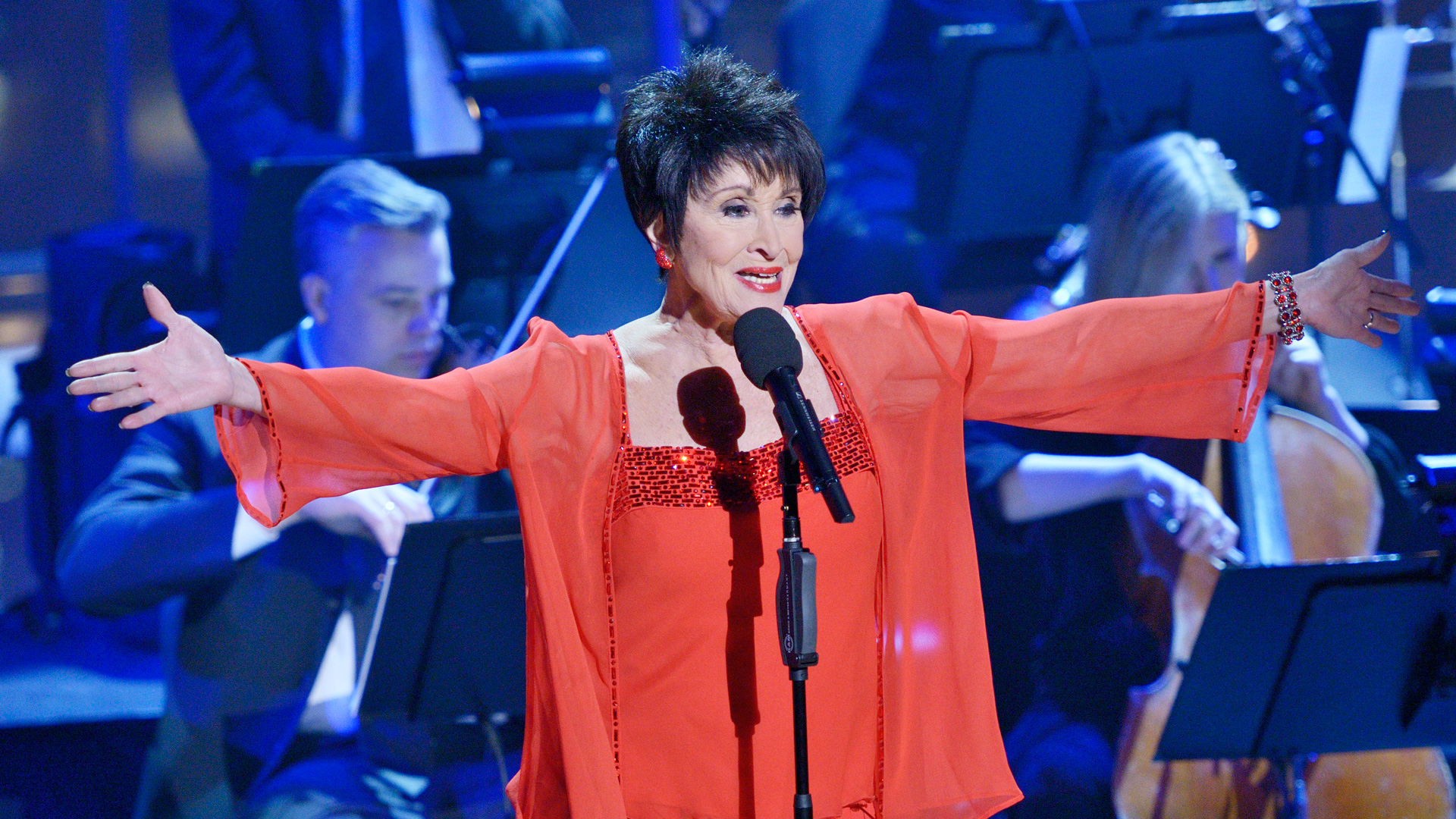Great Performances: Chita Rivera: A Lot of Livin' to Do