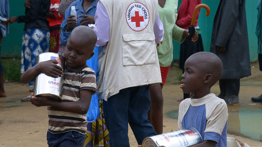 How to Help Ebola Relief Efforts