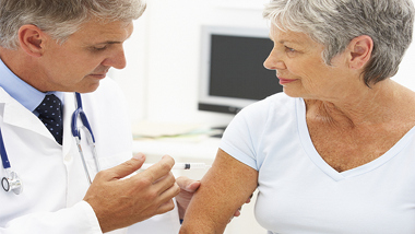 Could You Still Get Chickenpox, Measles or Mumps?