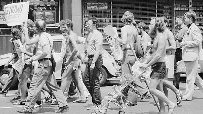TIMELINE | Milestones in the American Gay Rights Movement