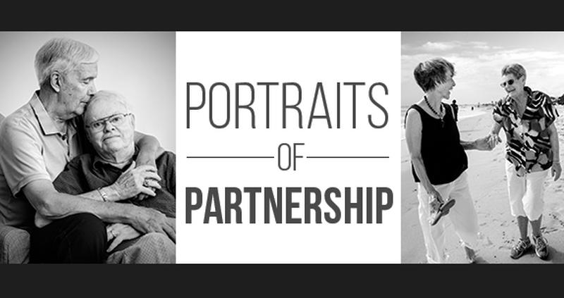 FEATURE | Portraits of Partnership