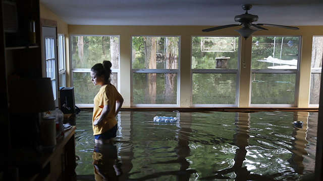 Floods Have Caused Massive Housing Crisis