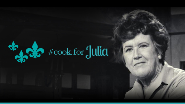 Julia Child Cooking Shows