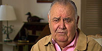 Jonathan Winters Shares His Comedy Hero: Robin Williams