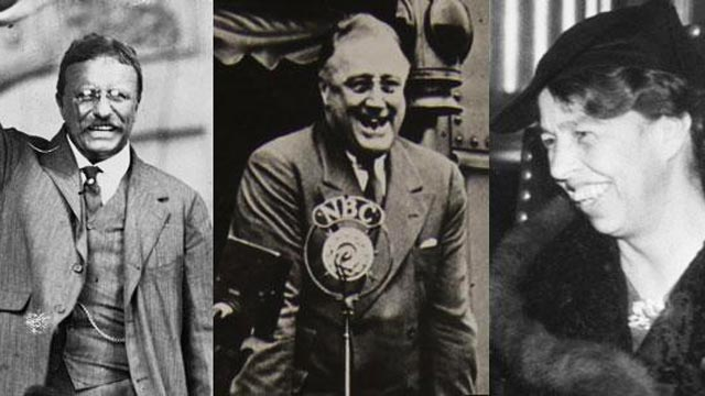 QUIZ: Roosevelt Quotes