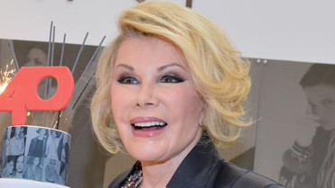 Joan Rivers' Death: Facts About Vocal Cord Surgery